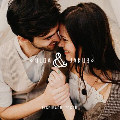 Olga & Jakub