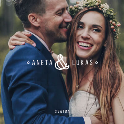 Aneta & Lukáš