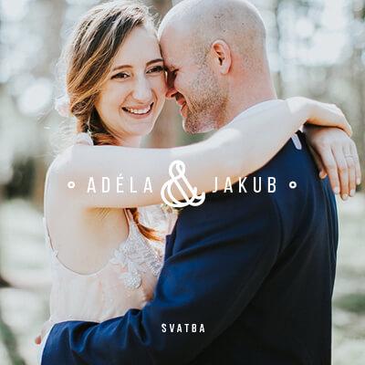 Adéla & Jakub