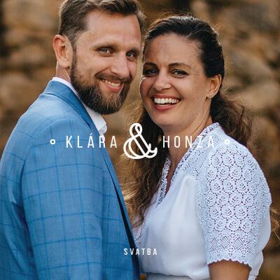 Klára & Honza