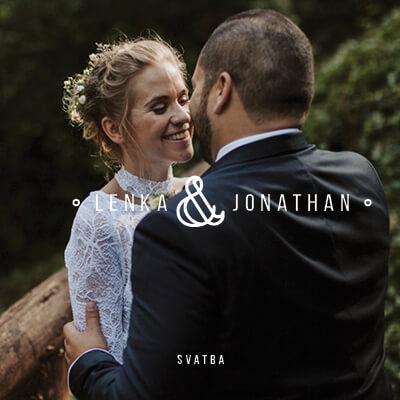 Lenka & Jonathan