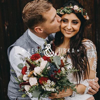 Veru & Jirka