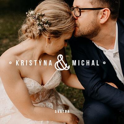 Kristýna & Michal
