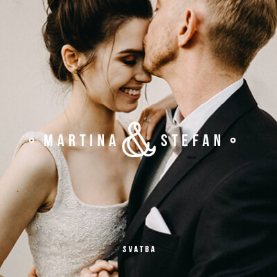 Martina a Stefan