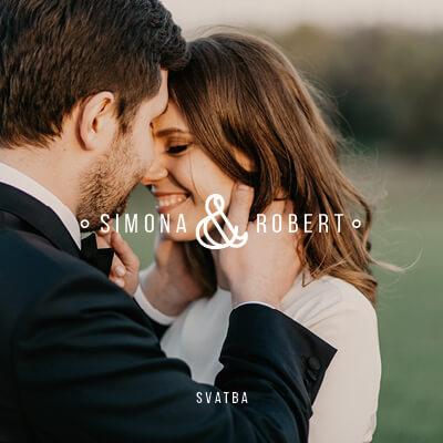 Simona & Robert