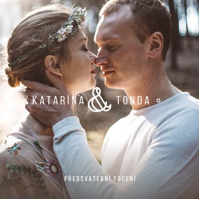 Katarína & Tonda