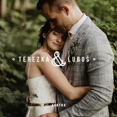 Terezka & Luboš