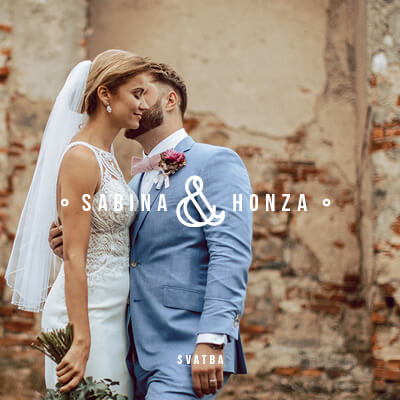 Sabina & Honza