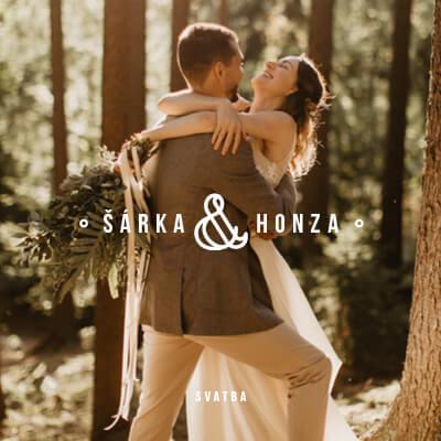 Šárka & Honza