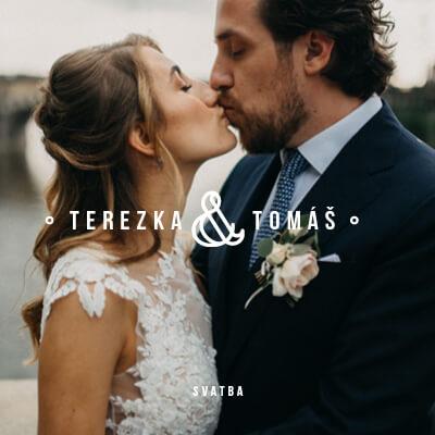 Terezka & Tomáš